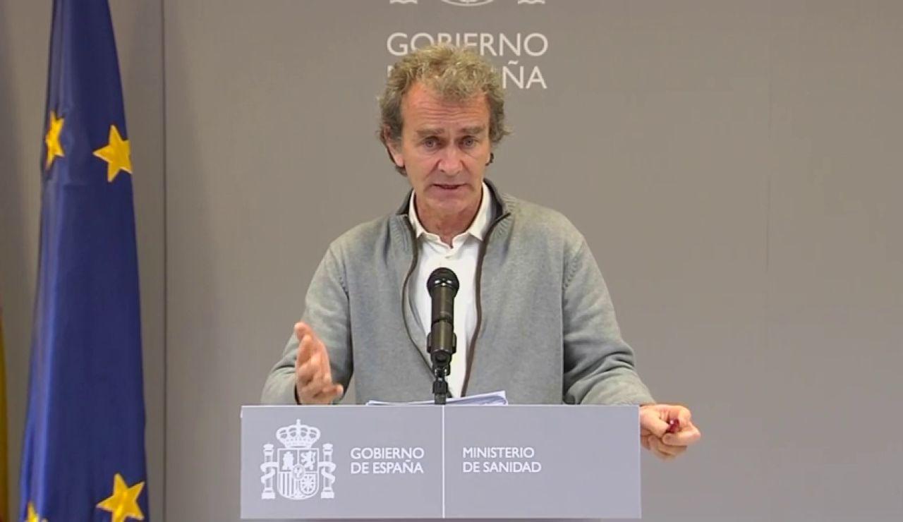 """Sanidad afirma que en España """"no hay virus"""" pero no oculta su preocupación por la situación en Italia"""