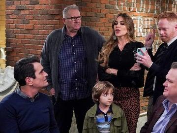 Modern Family - Temporada final - Capítulo 14: Patatas