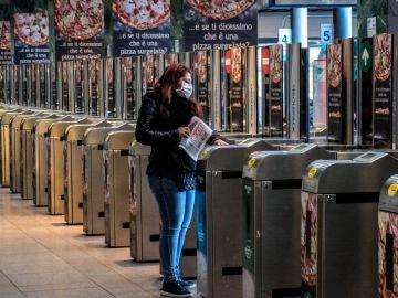 Italia extrema las medidas para evitar el contagio por coronavirus