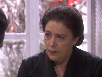 'El secreto de Puente Viejo': La terrible ofensa del capitán Huertas a Francisca Montenegro