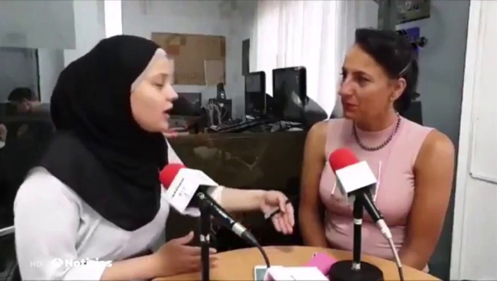"""Polémicas declaraciones de Nora Baños, candidata de Podemos, """"El Islam es feminista e inventó la Seguridad Social"""""""