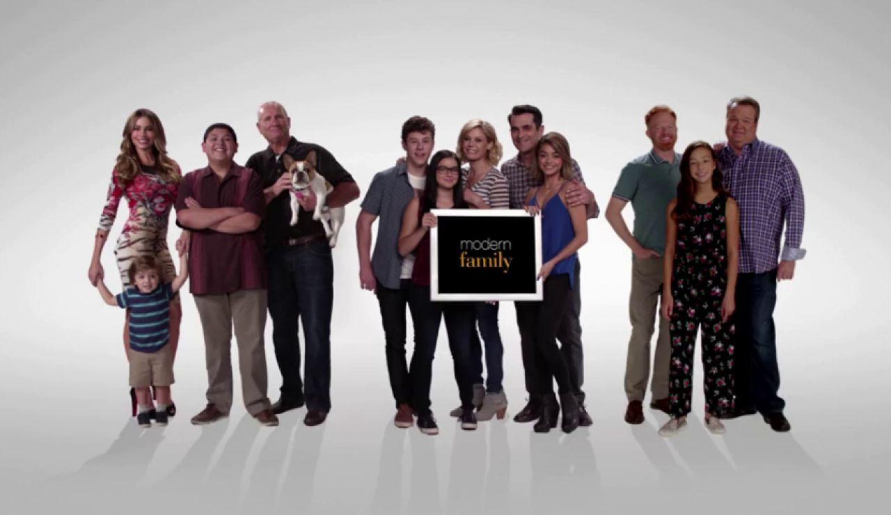 Los actores de 'Modern Family' se despiden de la serie
