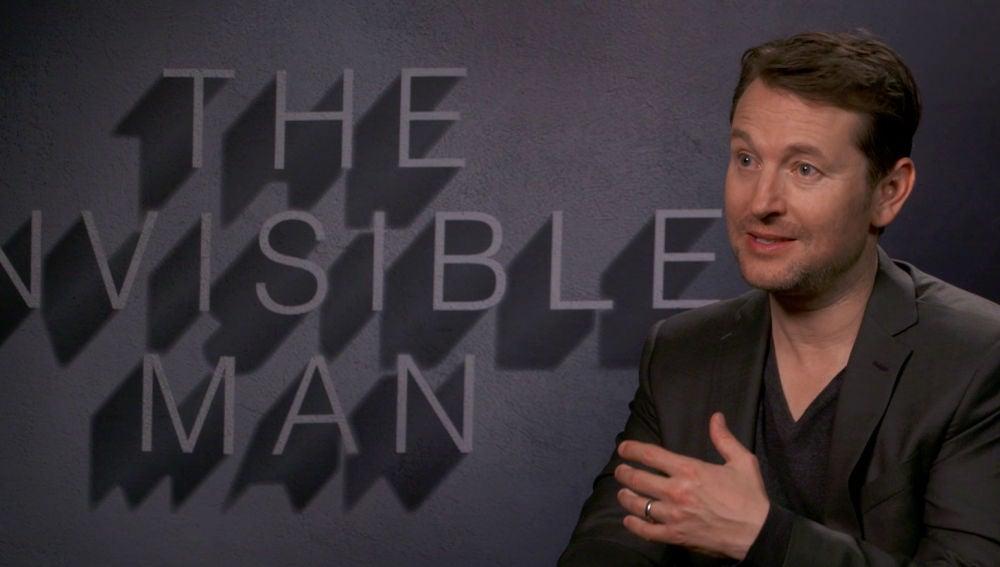 'El hombre invisible'