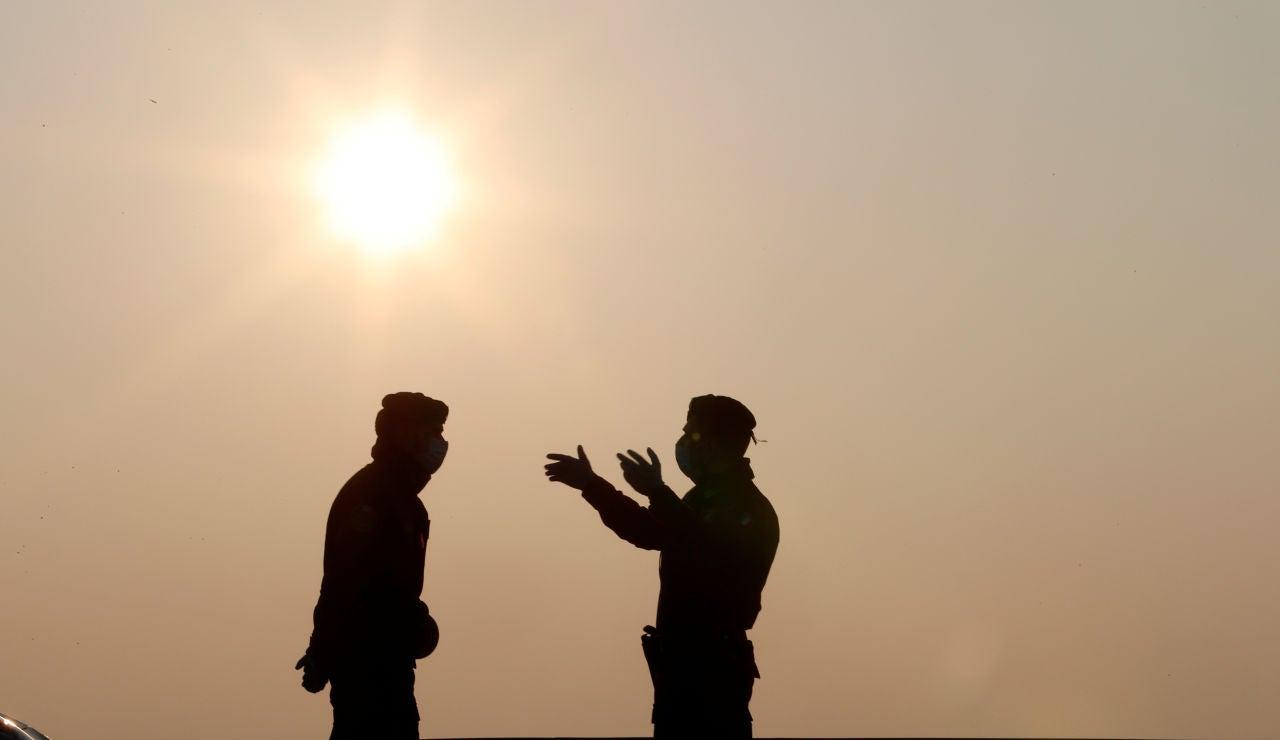 """La OMS se muestra """"muy preocupada"""" por casos de coronavirus fuera de China, pero aclara que no es pandemia"""