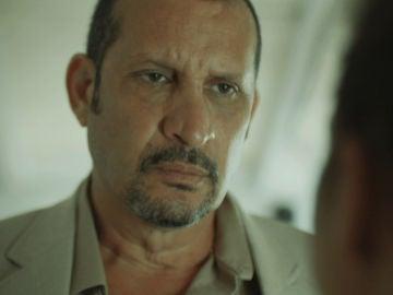 Quitombo encierra a Soledad tras descubrir la verdad de su pasado