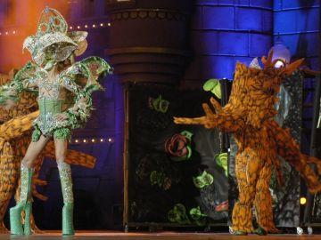 Gala Drag Queen 2020: Los 28 aspirantes al título en el Carnaval de Las Palmas de Gran Canaria