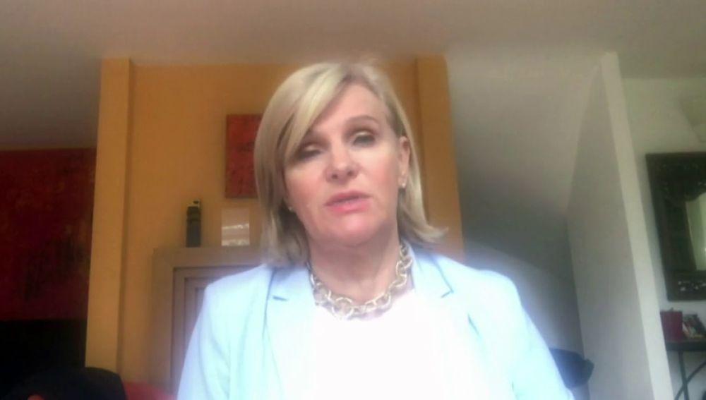 María Neira, de la OMS: Las diez razones para evitar el pánico por el coronavirus