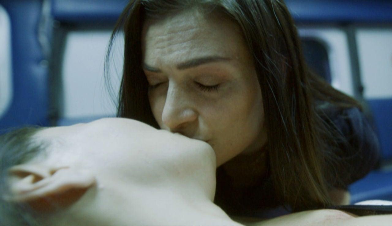 La maquiavélica sentencia de Milena a Paloma por haber robado a su hija