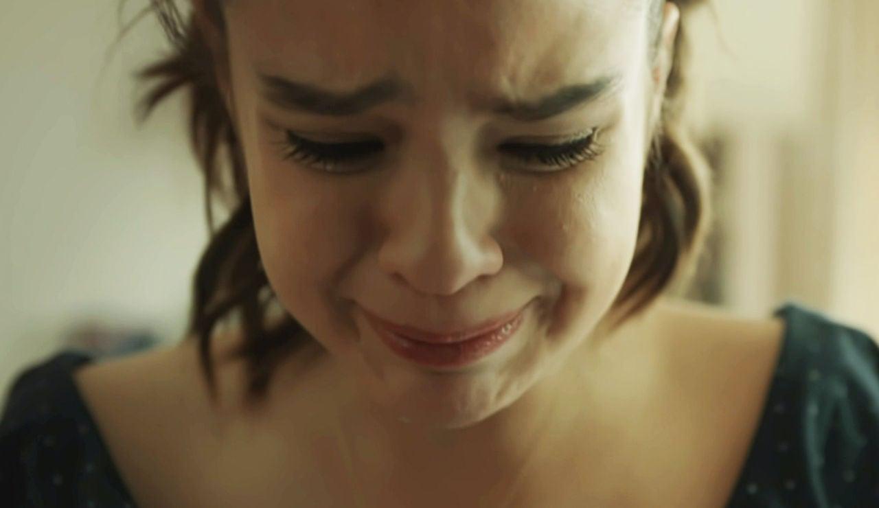 El gran disgusto de Soledad sobre su pasado: una niña adoptada y desaparecida en España