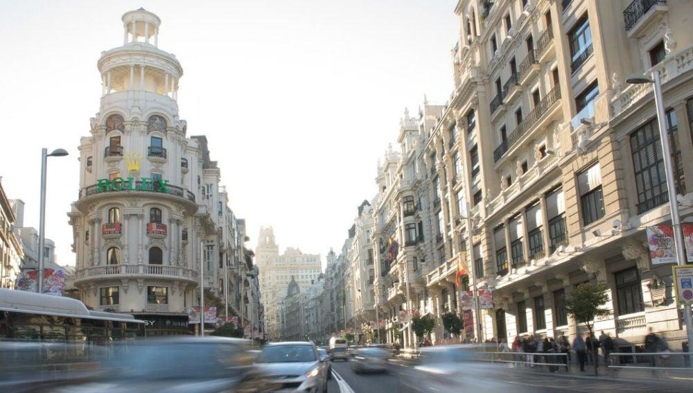 Transporte Público Madrid