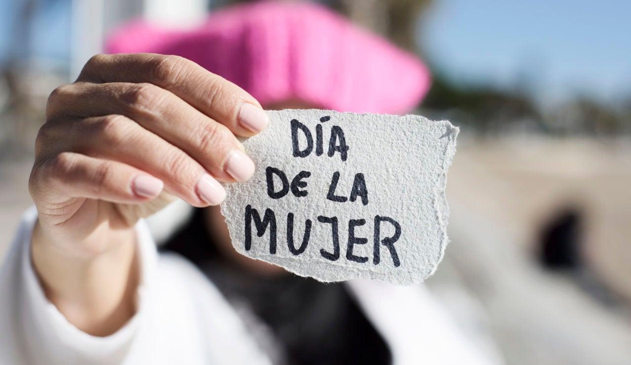 Día de la Mujer 2020: 10 frases contra la violencia de género