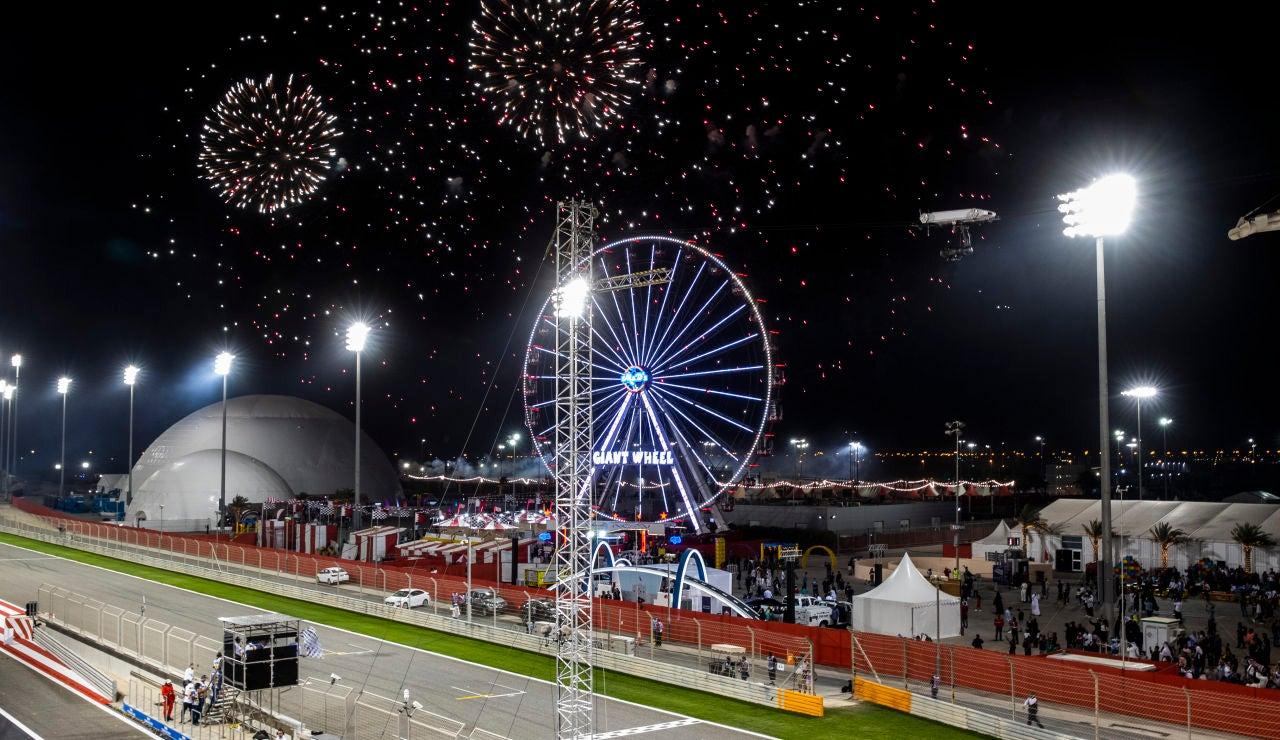 El GP de Bahréin se celebrará a puerta cerrada por el coronavirus
