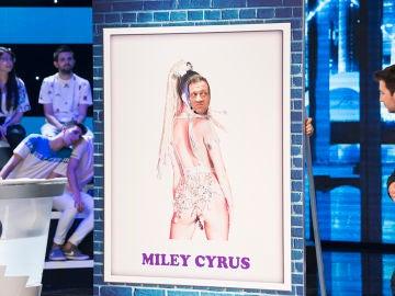 """Edu Soto: """"¡No sé quién es Miley Cyrus!"""""""