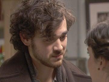 """""""Quiero dar un paso atrás"""", Matías toma una dura decisión que condicionará su vida"""
