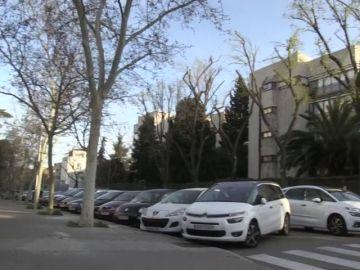Muere una niña de 14 años al caer de una azotea de Ciudad Lineal (Madrid) al hacerse un selfie