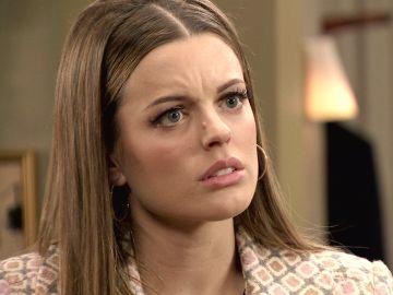 Lourdes consigue engañar a toda su familia para tomar el mando del juicio contra Armando