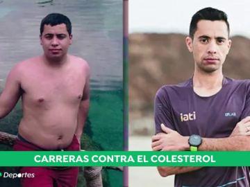 """Cristofer, de pesar 90 kilos y sufrir vejaciones, a ser campeón del mundo: """"¿Estas enfermo o tienes cáncer?"""""""