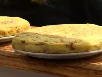 Cómo hacer la mejor tortilla de patata