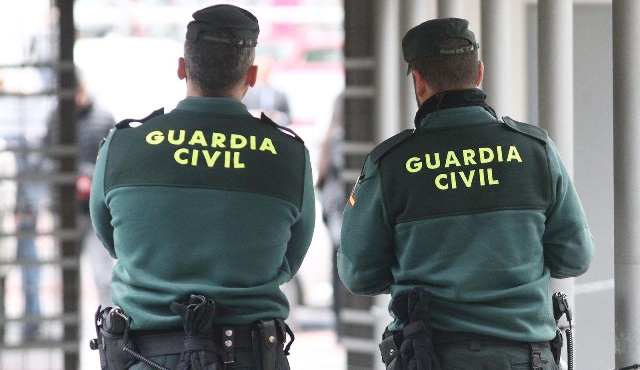 Guardia Civil Granada