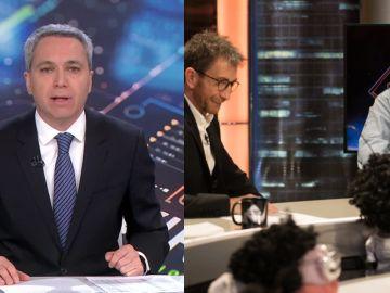 Antena 3 Noticias 2 y 'El Hormiguero 3.0'