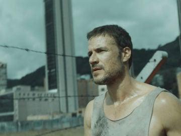 Antonio dispuesto a encontrar a Soledad tras huir de prisión