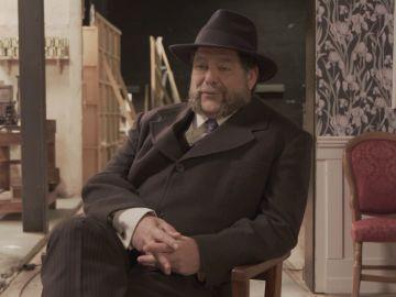 Los actores nos cuentan cómo fue el casting de 'El secreto de Puente Viejo'