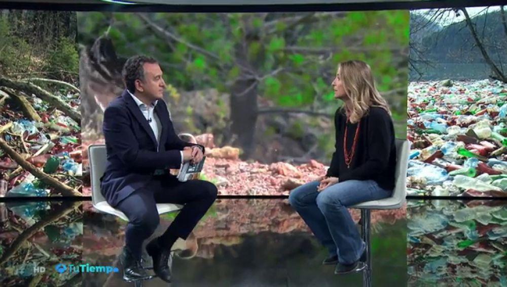 Entrevista a la hija de Félix Rodríguez de la Fuente