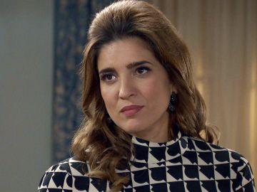Irene descubre la prueba definitiva que demuestra que Armando es culpable