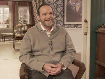Los actores de 'El secreto de Puente Viejo' destapan sus secretos mejor guardados