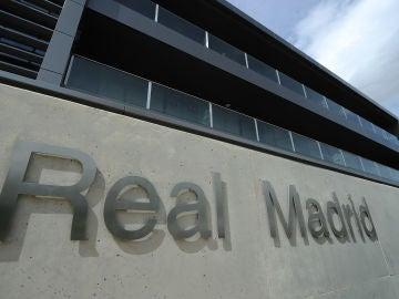 Las instalaciones del Real Madrid en Valdebebas