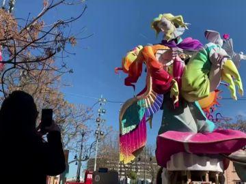 El Ayuntamiento de Valencia propone celebrar las Fallas del 15 al 19 de julio