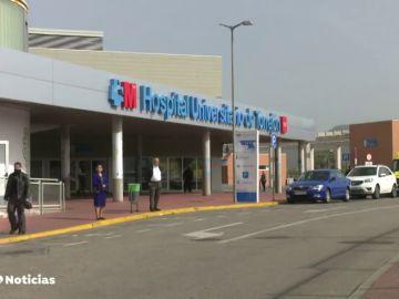 Los sanitarios de Madrid se quedan sin vacaciones y sin libranzas por el Covid-19