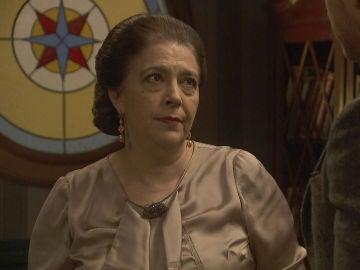El bonito detalle de Francisca para deshacerse de las pertenencias de Raimundo