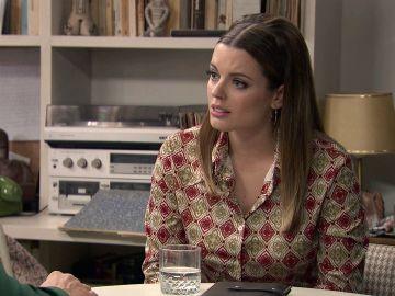 Lourdes, impaciente por descubrir la verdad sobre Armando