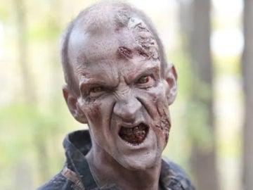 Michael Mundy, actor de 'The Walkind Dead'