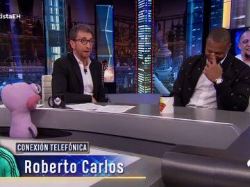 La bochornosa anécdota de Roberto Carlos en un lujoso restaurante francés