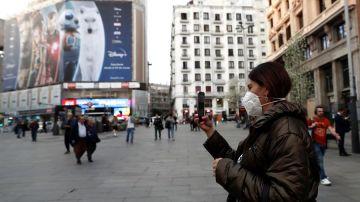 Madrid cierra bares y restaurantes