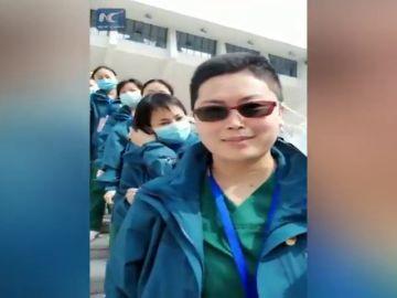 China, excepto la zona cero de Wuhan, comienza a respirar tras la crisis del coronavirus