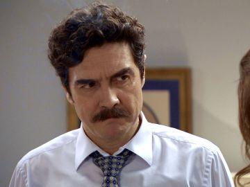 Armando descubre la mentira de Lourdes pero se le escapa la traición de Irene