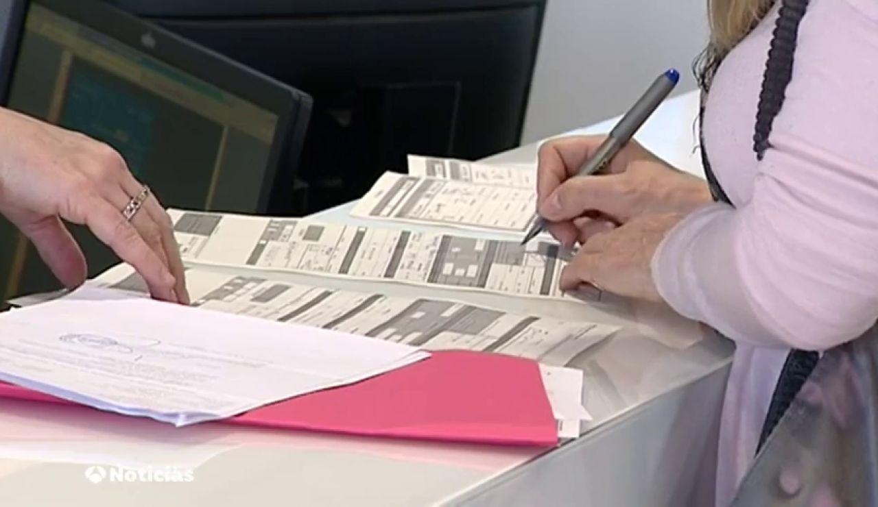 Los técnicos de Hacienda se quejan en una carta a la ministra de que no pueden teletrabajar a pesar del coronavirus
