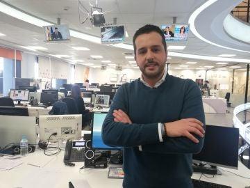 Héctor Castiñeira.
