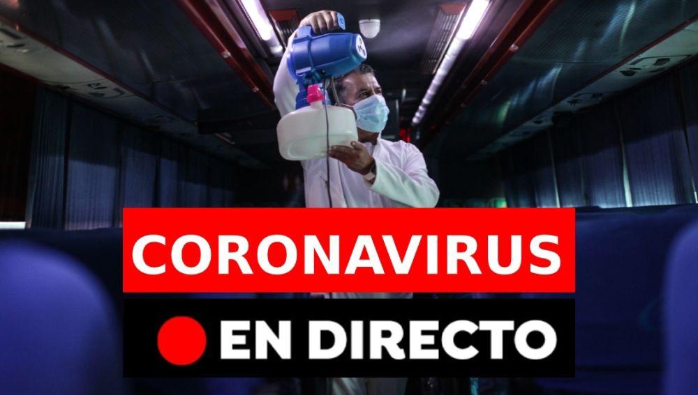 Resultado de imagen de coronavirus en españa