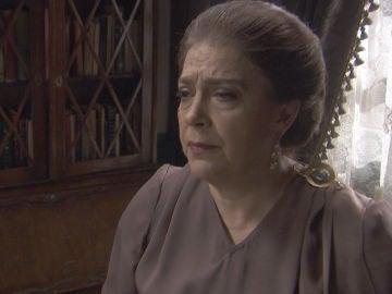 'El secreto de Puente Viejo': Francisca, preparada para el final de Raimundo Ulloa