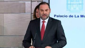 Especial laSexta Noticias (16-03-20) El ministro Ábalos asegura que el estado de alarma por el coronavirus se extenderá más de 15 días