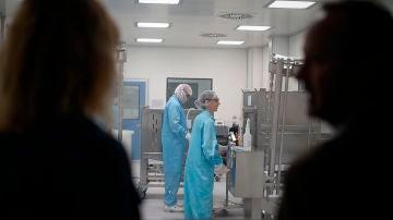 Pacientes voluntarios se someterán a ensayos clínicos para combatir el coronavirus