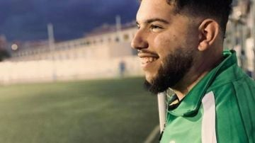 El entrenador del infantil Atlético Portada Alta de Málaga fallecido por corornavirus