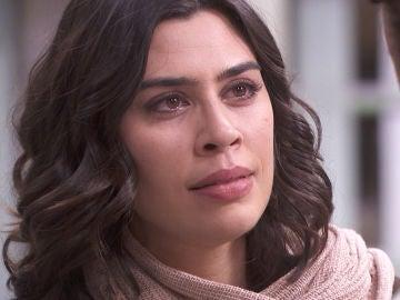 'El secreto de Puente Viejo': La sentida decisión de Alicia ante el chantaje de Matías