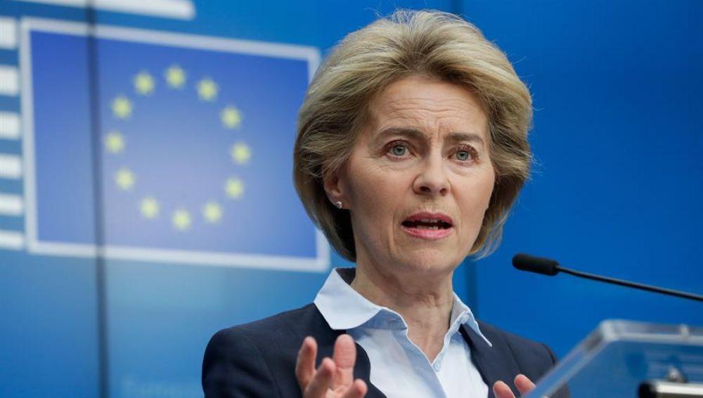 A3  Noticias 2 (16-03-20) Bruselas propone restringir el acceso a Unión Europea durante 30 días para contener el coronavirus