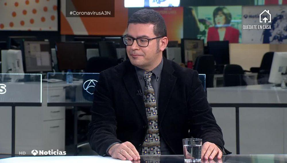 Estanislao Nistal