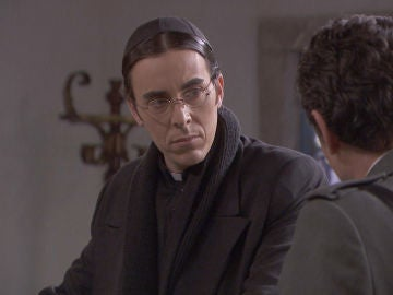 'El secreto de Puente Viejo': Don Filiberto, en el punto de mira del capitán Huertas